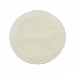 Face cleaning pad – cottony soft bamboo fiber